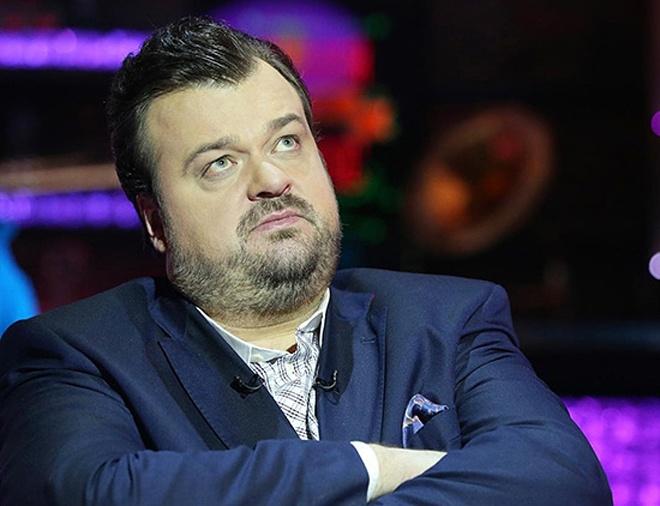 Василий Уткин назвал Нижний Новгород «городом футбольных дураков»