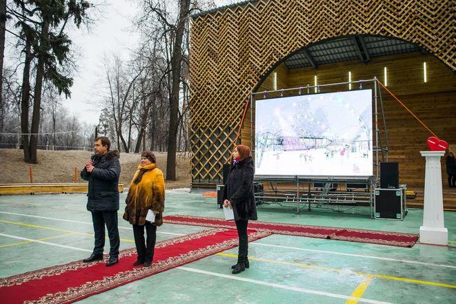 Индустриально-туристский парк появится в Выксе - фото 2