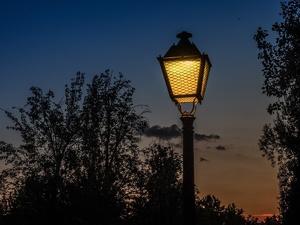 Более 37 млрд рублей потратили на ремонт освещения на девяти благоустроенных территориях в Нижнем Новгороде