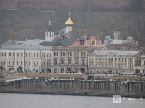 Нижегородская Стрелка: между прошлым и будущим - фото 34