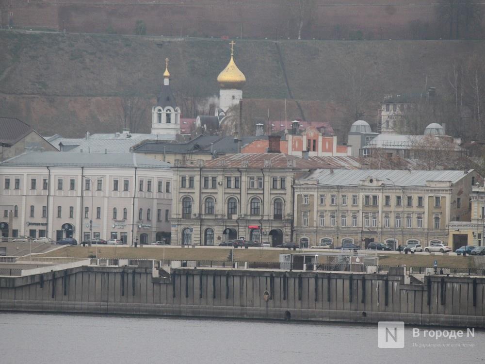 Нижегородская Стрелка: между прошлым и будущим - фото 12