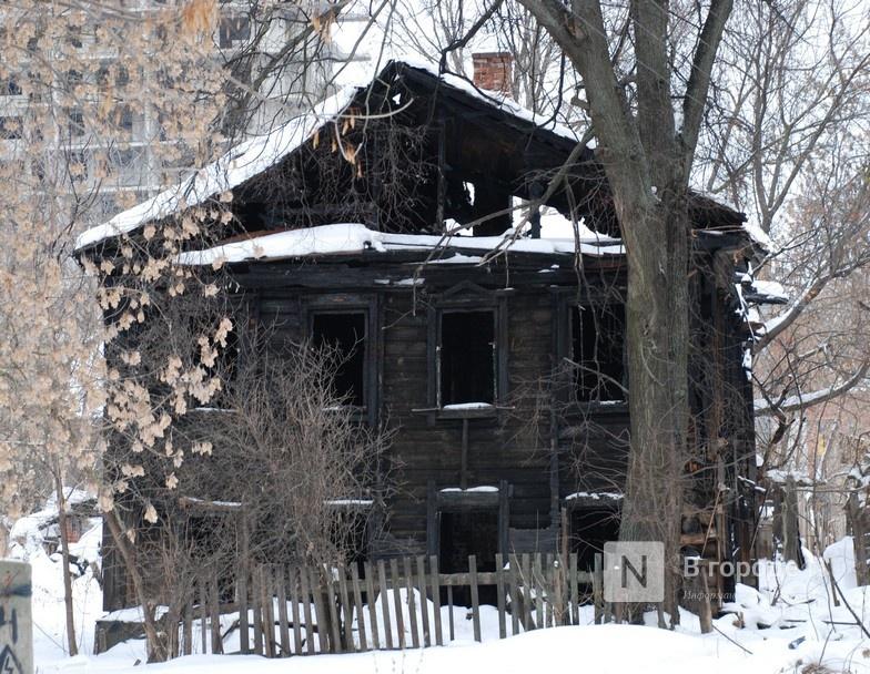 Расселенные дома у Сенной площади снесут за полмиллиона рублей - фото 1