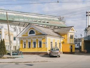 Более 3,2 млн рублей направят на реставрацию усадьбы Н.П.Вагина
