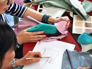 Профессия технолог.Где учатся иработают специалисты потканям?