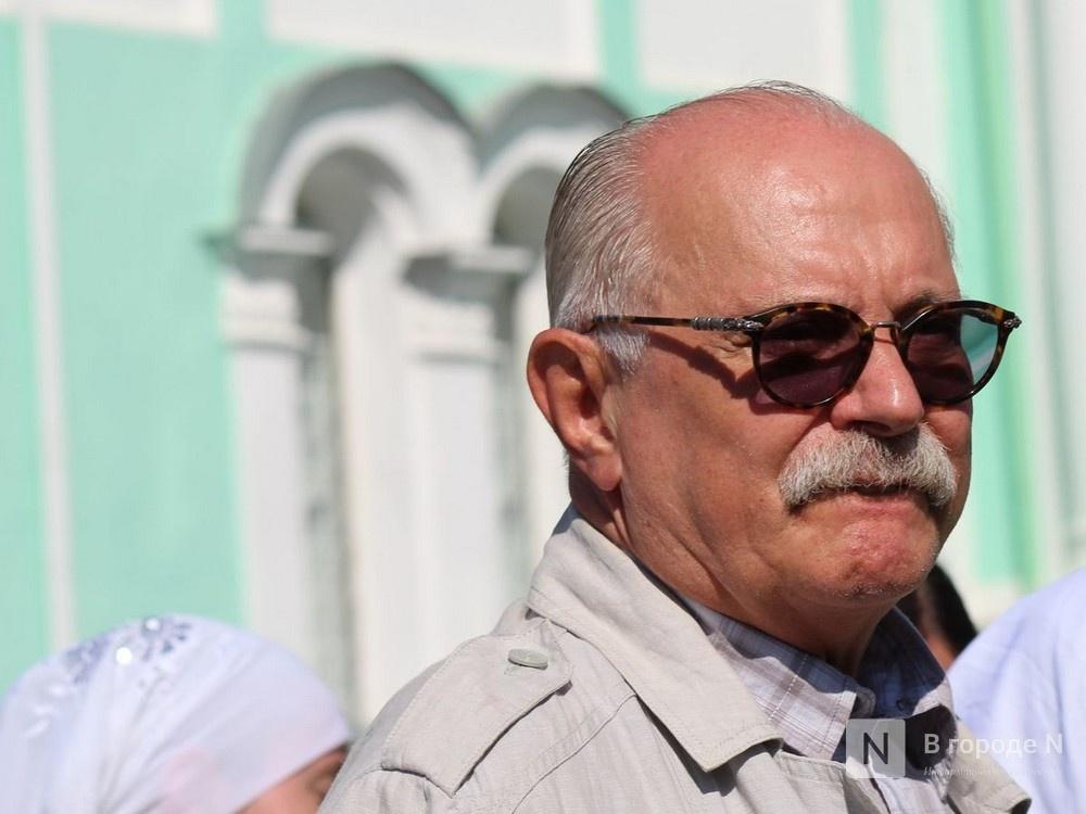 Никита Михалков проведет фестиваль одного дня в Нижнем Новгороде - фото 1