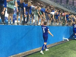 «Нижний Новгород» против «Чертаново»: как подопечные Черышева вырвали победу на последних минутах матча