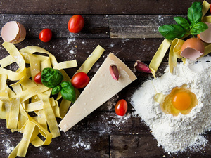 Обзор специальных цен на продукты питания с 30 сентября по 3 октября
