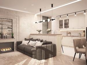 Более 700 квартир введено в эксплуатацию в Нижегородской области в апреле
