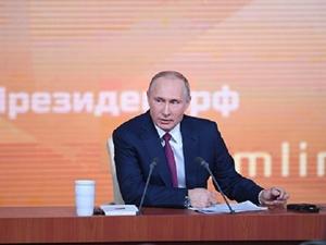 Владимир Путин: «Это будет самовыдвижение»