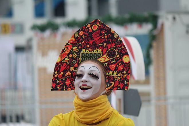 Нижегородцы отметили спортивную Масленицу в «Зимней сказке» - фото 18