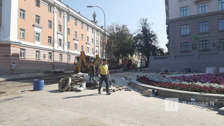 Что происходит в Нижнем Новгороде за 72 часа до кульминации празднования 800-летия - фото 2