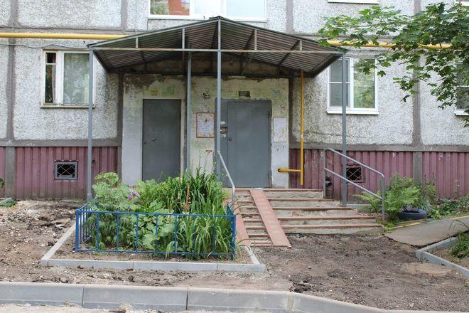 В Нижегородском районе благоустроят 16 дворов - фото 7